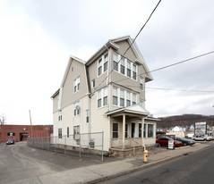 1059 Huntingdon Ave, Waterbury